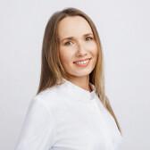 Макулова Мария Владимировна, гинеколог