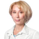 Великая Наталья Викторовна, онколог
