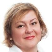 Дружинина Юлия Петровна, психолог