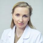 Логвинова Анна Игоревна, педиатр