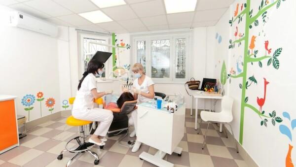 Семейный стоматологический центр
