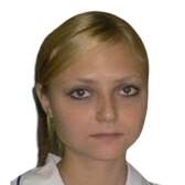 Мазарская М. В., офтальмолог