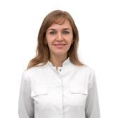 Моисеева Ольга Александровна, эндокринолог