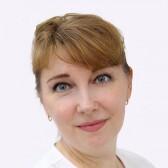 Козлова Наталья Владимировна, врач УЗД