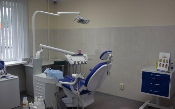 Стоматология «Стелс»