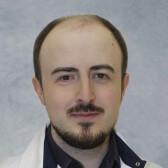 Скальный Андрей Анатольевич, семейный врач