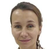 Джавади Мария Геннадьевна, логопед