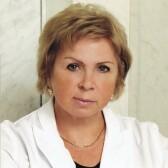 Пескова Наталья Александровна, невролог