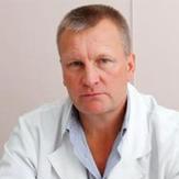 Щипанов Евгений Викторович, дерматовенеролог