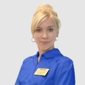 Калачева Ольга Валерьевна, офтальмолог-хирург