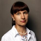 Тарасова Елена Вячеславовна, эндокринолог