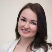 Цветкова Валерия Олеговна, стоматолог-хирург