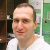Алексанян Михаил Генрихович, сосудистый хирург