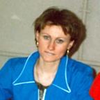 Беляева Лариса Валерьевна, рентгенолог
