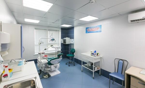 ЭмиДент, стоматологическая клиника