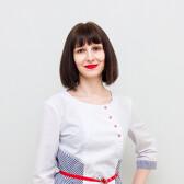 Блинкова Елена Юрьевна, аллерголог