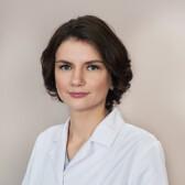 Савина Валентина Андреевна, акушер-гинеколог