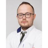 Беспрозванный Владимир Игоревич, уролог