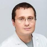 Быченков Валерий Николаевич, уролог