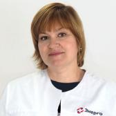 Козлова Наталья Геннадьевна, рентгенолог
