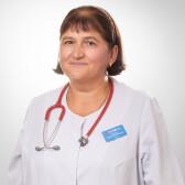 Казакова Наталья Александровна, педиатр