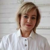 Яковлева Анастасия Алексеевна, гинеколог