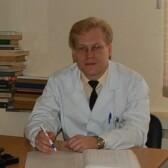 Никифоров Виктор Сергеевич, кардиолог