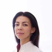 Бобровская Анна Валерьевна, эндокринолог