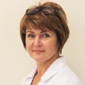 Шаврина Ирина Владимировна, ЛОР