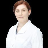 Брауде Мария Львовна, маммолог-онколог