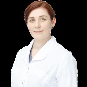 Брауде Мария Львовна, пластический хирург
