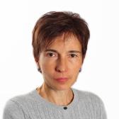 Пчелинцева Анна Олеговна, ревматолог