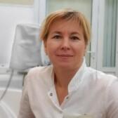 Старенкова Наталья Владимировна, офтальмолог