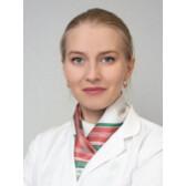 Фалилеева Юлия Юрьевна, ЛОР