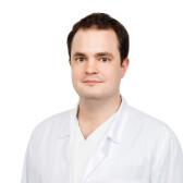 Алимов Владимир Александрович, онкогинеколог