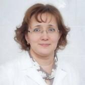 Гашкова Елизавета Васильевна, педиатр