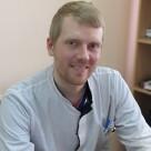 Родионов Игорь Николаевич, педиатр в Санкт-Петербурге - отзывы и запись на приём