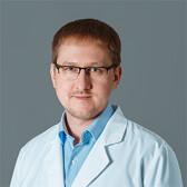 Усычкин Сергей Владимирович, радиотерапевт