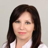 Островерхая (Морева) Татьяна Александровна, гинеколог