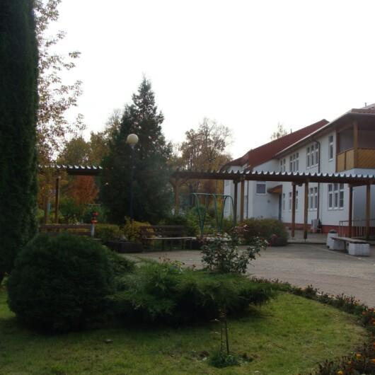 Детская больница Святого Владимира, фото №1