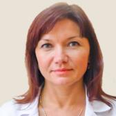 Цагареишвили Елена Васильевна, кардиолог