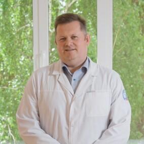 Буторин Александр Сергеевич, хирург