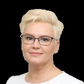 Алексеева Анастасия Николаевна, терапевт