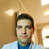 Жуков Александр Сергеевич, дерматолог