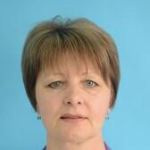 Блохина Людмила Сергеевна, неонатолог