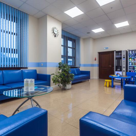 Офтальмологическая клиника СПЕКТР, фото №2