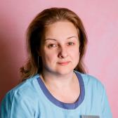 Касаткина Марина Геннадьевна, акушерка