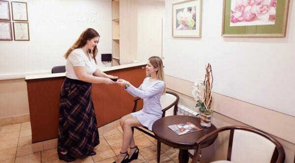 Стоматология Комфорта на Дыбенко