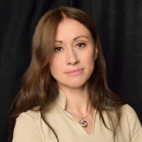 Бокерия Екатерина Леонидовна, педиатр