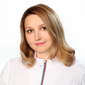 Серебренникова Ольга Григорьевна, акушер-гинеколог
